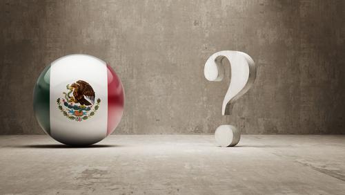 Mexico Question
