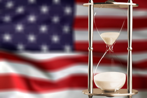 Hourglass_US Flag