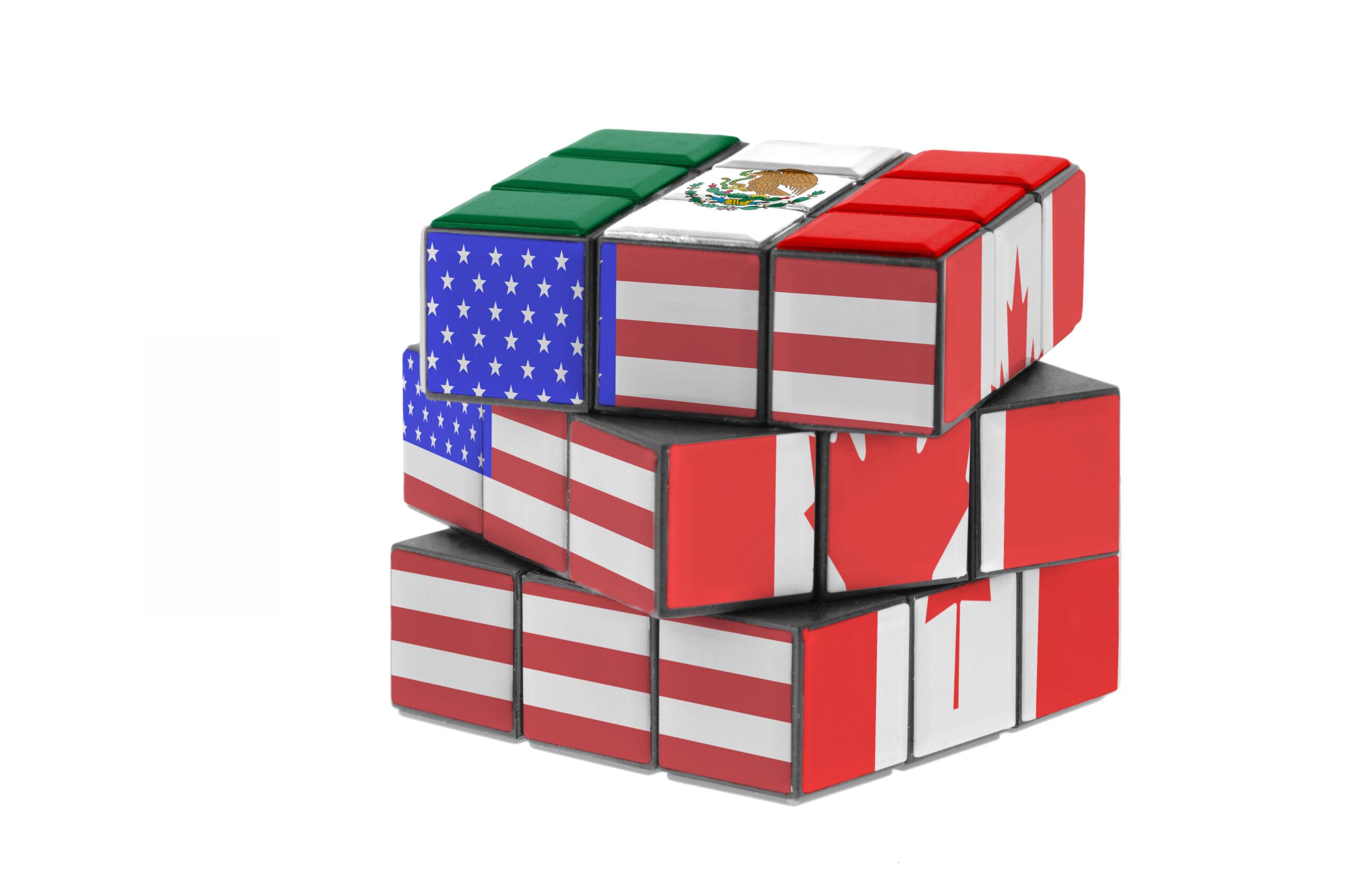 USMXCA Rubiks Cube